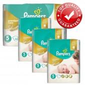 Maxi Pack de 416 Couches Pampers de Premium Care sur auchan