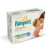 Pack économique de 240 Couches de Pampers Premium Care sur 123couches