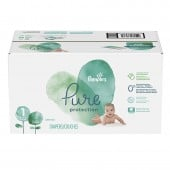 Pack de 70 Couches Pampers Pure Protection sur auchan